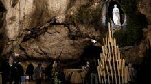 Pèlerinage à Lourdes : les célébrations de l'Assomption contrariées par le Covid-19