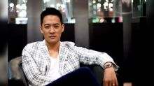 Jason Chan works extra hard for wife and baby