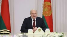 Lukashenko announces security shake-up to tighten grip on Belarus
