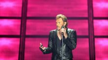 """Acte 2"": un nouvel album symphonique de Johnny Hallyday sortira le 20 novembre"