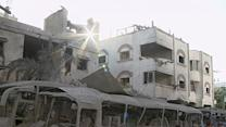 Israel, Militants Trade Fire After Talks Fail