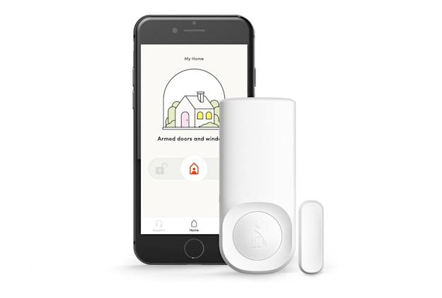 Kangaroo expands its line of affordable smart home security sensors
