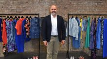 Debenhams boss Sergio Bucher quits after chain goes into administration