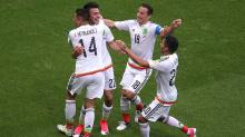 Mexico advances to Confederations Cup semis, but adjustments remain for Osorio
