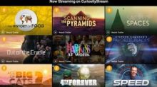 Altice USA Brings CuriosityStream to Optimum and Suddenlink Customers