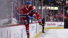 Canadiens trade Ilya Kovalchuk to Capitals for pick