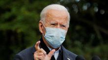 """Asesor de la Casa Blanca dice que """"parece"""" que Biden ganó elecciones"""