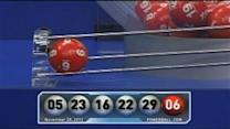 Numbers Drawn for $579 Million Powerball Jackpot