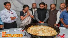 Explained: What is the 'halwa' ceremony ahead of Budget 2020