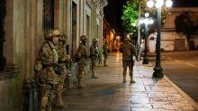 Coronavirus: tensión en la frontera de Chile por peruanos y bolivianos varados