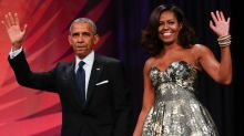 Barack and Michelle Obama Sign Spotify Deal to Produce Exclusive Podcasts