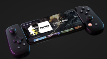 Backed by Mr. Beast and Nadeshot, Backbone One could finally crack mobile gaming