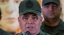 """El Parlamento venezolano deplora la """"posición dictatorial"""" del ministro de Defensa"""