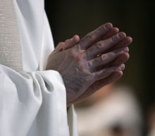 Group sees 'disconnect' between pope's words, actions on sex abuse