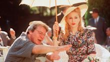 Madonna Leads Tributes To Legendary Director Sir Alan Parker After He Dies, Aged 76
