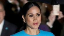 Duchess of Sussex seeks to avoid trial over Mail on Sunday privacy claim