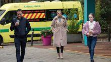 Hollyoaks spoiler pictures show Mandy and Ella struggle over Jordan's death secret