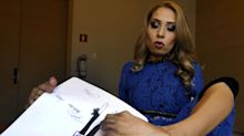 Rechazaron a esta mexicana por no tener brazos y ahora es diseñadora de moda