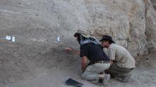 L'urine, nouvel outil de recherche pour les archéologues