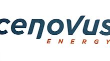 Cenovus Energy reports $1.8B first-quarter loss as oil prices plunged