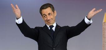 Nicolas Sarkozy dénonce ses voisins qui font la fête