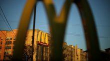 Ventas de McDonald's superan las previsiones gracias a promociones