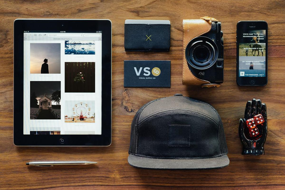 How VSCOcam Changes The Landscape Of Amateur Photography Beyond Instagram