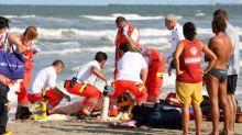 Dramma a Torrione: 55enne morta annegata