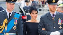 Prince William enlists Meghan Markle to take on 'important role'