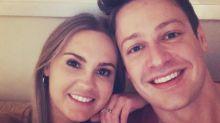 Bachelor Matt Agnew 'got a kick out of' starting rumours ahead of finale