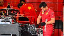 Análise técnica: confira as últimas atualizações para o GP da Hungria