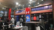 Under Armour taps Duluth CEO as new head of North America