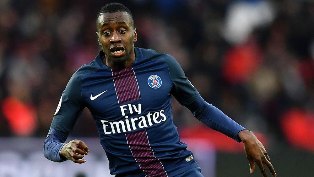 Blaise Matuidis Zukunft: PSG? Juventus? So ist der Stand der Dinge