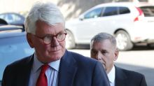 Feds Charge Greg Craig, Former Obama Lawyer Tied to Manafort Ukraine Report