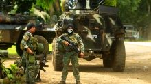 Malaysia holds Filipinos seeking to set up extremist cell
