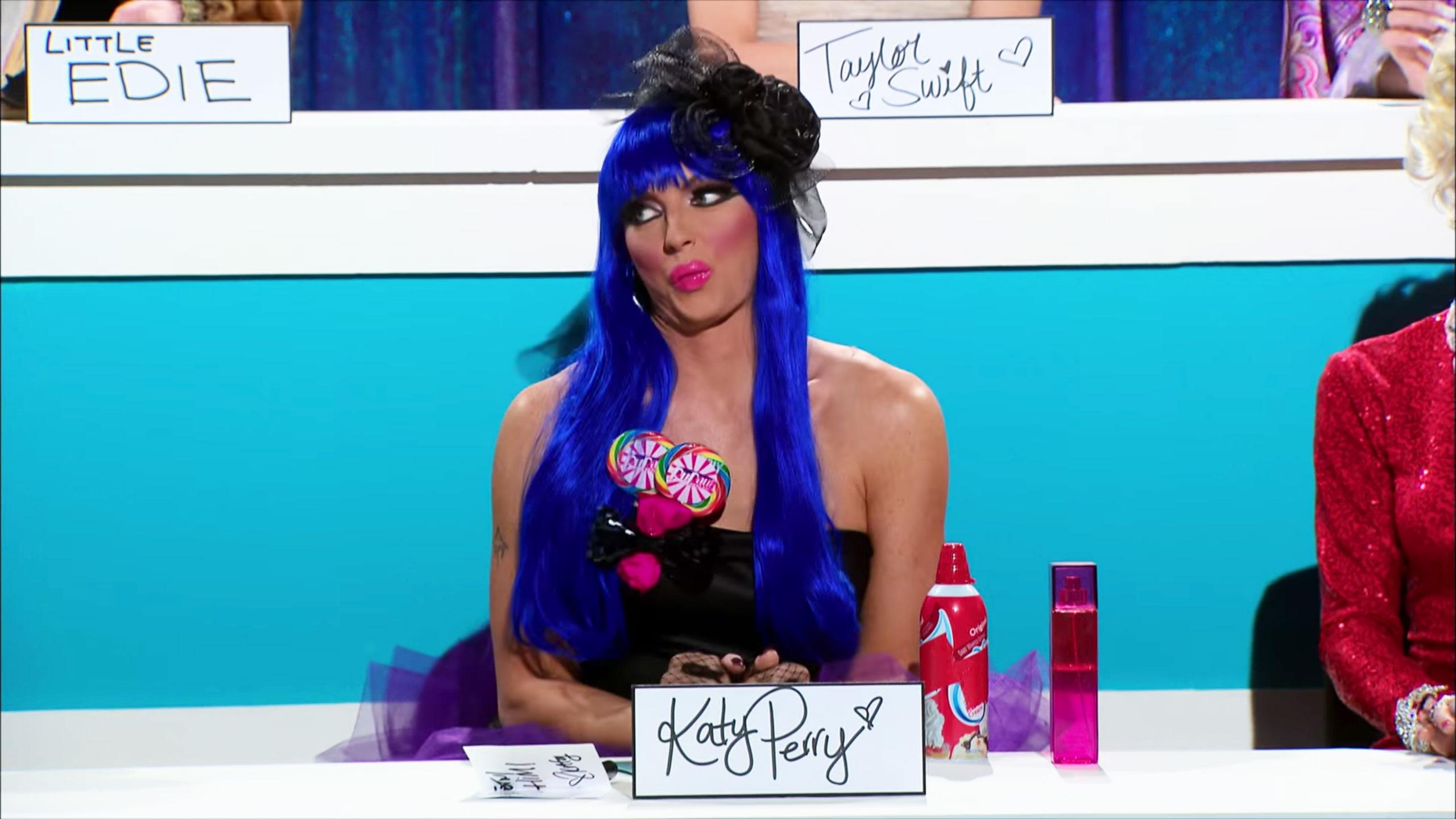 Every Snatch Game Impersonation on RuPaul\'s Drag Race, Ranked