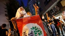 Turkey plans to shut down pro-Kurdish opposition party: ruling party official