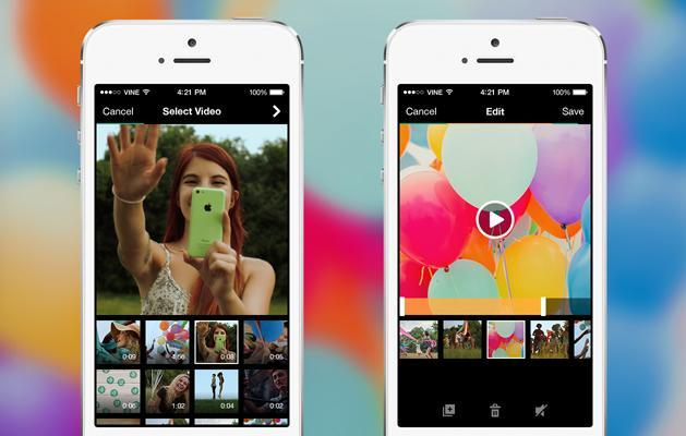 Vine finally lets you make clips based on your existing videos