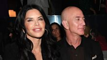 Jeff Bezos' sudden keen interest in helicopters reportedly revealed his affair with Lauren Sanchez