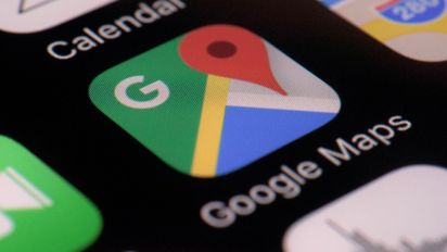 Google Maps Already Tracks You and Now Other People Can, Too
