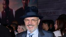 'Sopranos' star Joe Pantoliano suffers 'severe head injury' after being hit by car