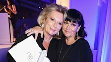 Dawn French and Jennifer Saunders reunite for 'Funny Women' comedy special