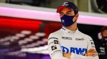 Perez to make Barcelona F1 return after negative COVID test