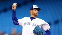 Blue Jays Podcast: T.J. Zeuch stays a throwback sinkerballer