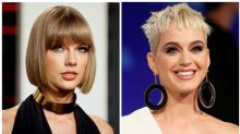 What really happened between Katy Perry and Taylor Swift and other celebrity feuds