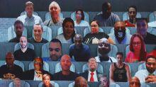 Barack Obama e lendas da NBA aparecem nas arquibancadas virtuais da final