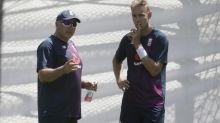Broad given no guarantee of England recall