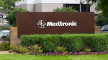 Medtronic's All Business Lines Grow Despite Cost Concerns
