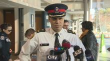 Peter Sloly named Ottawa's new police chief