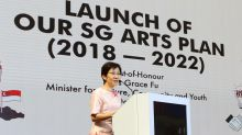 Freelance arts professionals in Singapore to get support from new resource centre